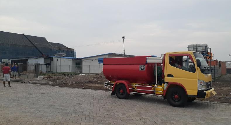 Solusi Sedot WC Terbaik & Termurah di Sidoarjo
